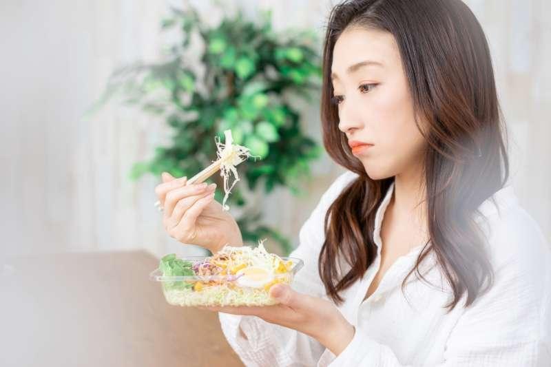 不愛吃蔬菜真的會導致脾氣壞、個性差嗎?(圖/取自photoAC)