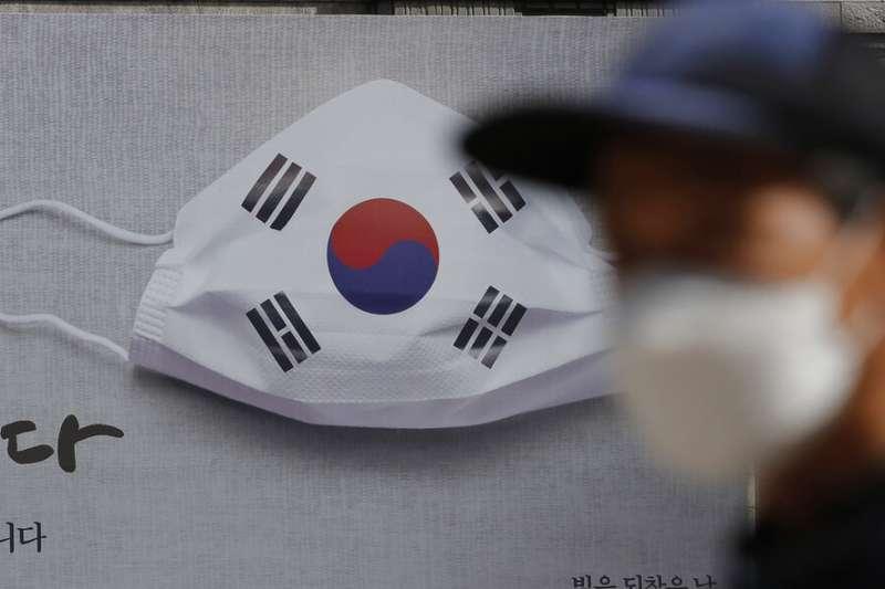 全球疫情持續擴大,赴韓外籍勞工人數劇減,對當地產業造成衝擊。(美聯社)