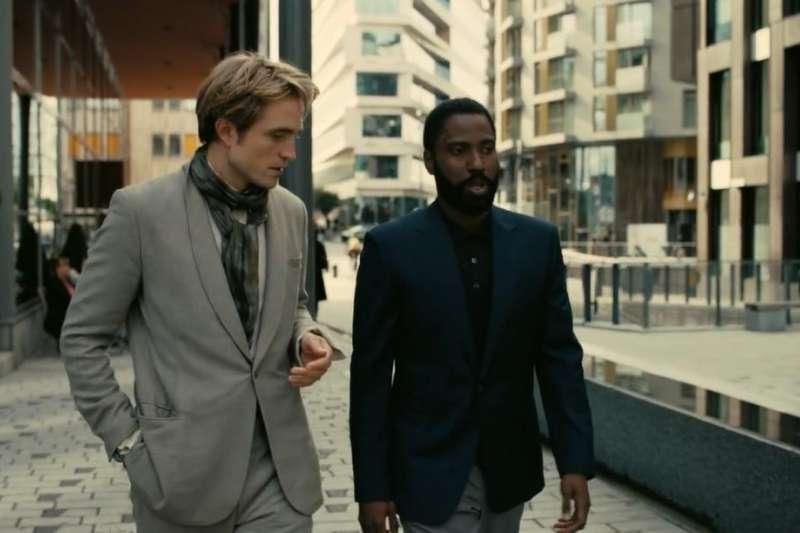 《天能》(TENET)導演諾蘭這5部電影英文金句,每句都值得深思啊!(圖/取自imdb)