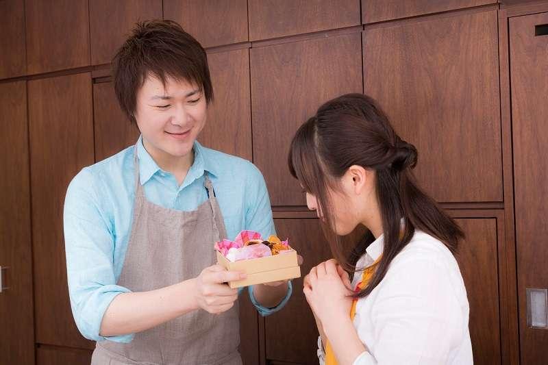 送禮跟回禮是一門學問,在日本尤其如此。(圖/pakutaso)