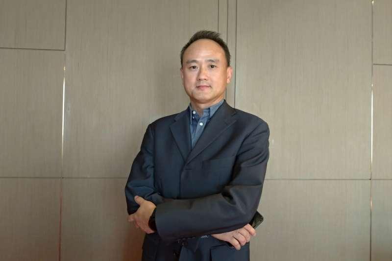 受惠新廠與5G需求挹注,元山科技(圖為元山劉賢文總經理)2020全年營運樂觀可期。(元山科技提供)