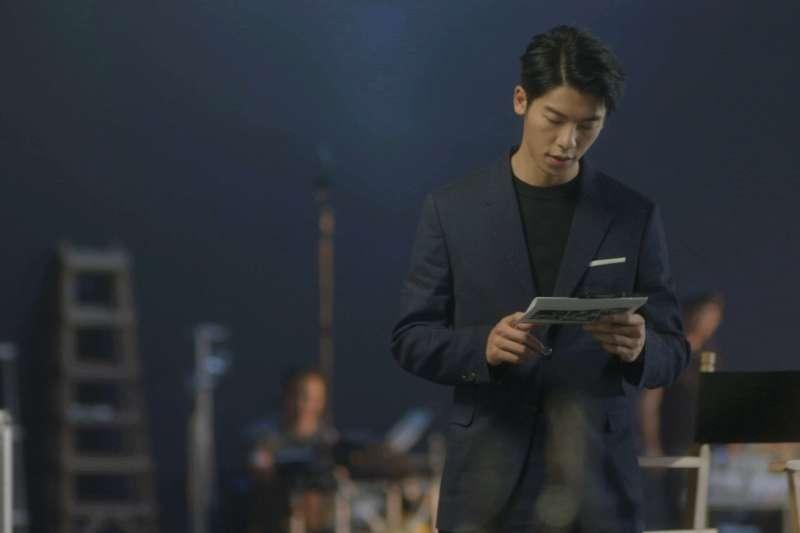 許光漢入圍金鐘男主角獎 全新桂格5X代言 呈現實力與持續進化的魅力