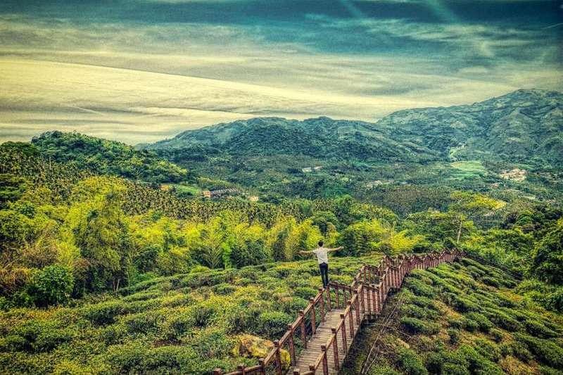 嘉義人才不會一天到晚往阿里山跑,這14個地方才是在地人真正愛去的…(圖/luo_xiang_rong授權提供, Instagram)