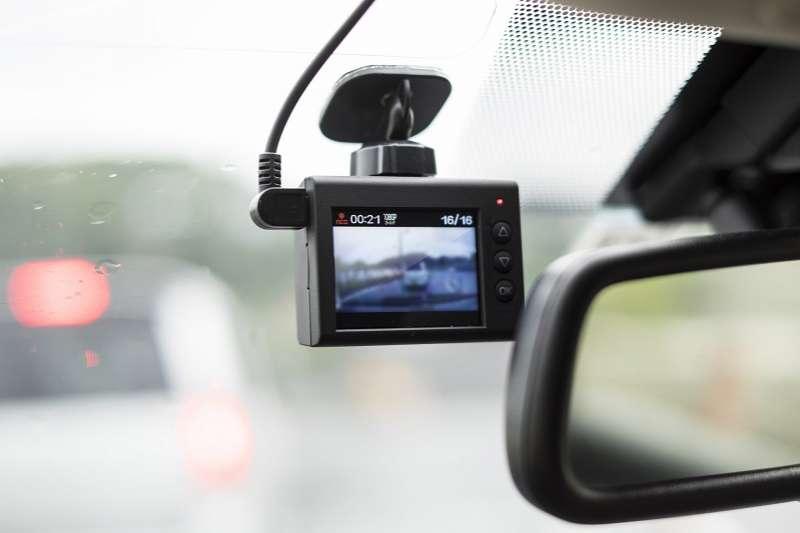 行車紀錄器到底要怎麼挑才最符合自己需求?讓達人來告訴你!(圖/photo-ac)