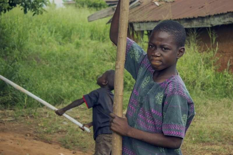奈及利亞13歲少年因言語褻瀆阿拉,8月初被判處10年有期徒刑,聯合國兒基會要求奈國撤銷判決(示意圖)。(by Raphealny@pixabay)