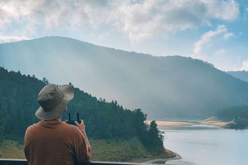 除了可以到太平山見晴步道爬山外,宜蘭還有這幾個地方值得來看看(圖/__ieat__@instagram提供)