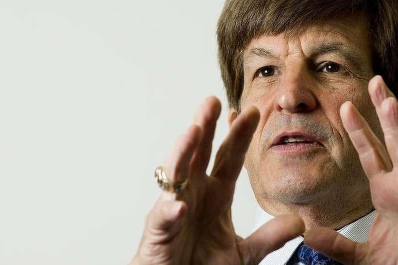 美國歷史教授李奇曼預測民主黨總統候選人拜登會勝選(BBC News 中文)