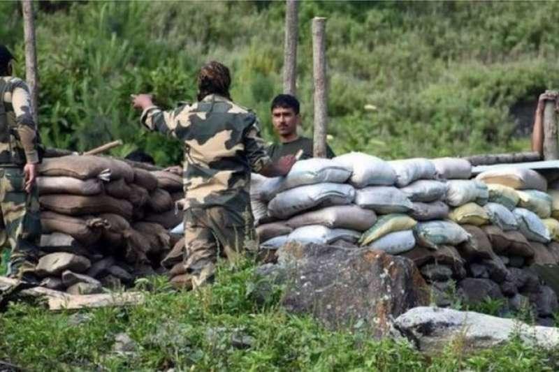 中印兩國軍人自6月以來,據報多次在有爭議的邊界發生打鬥,造成死傷。(BBC中文網)