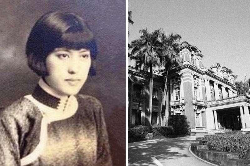 「她貢獻很大,受到關注卻不成比例地小...」她是開創台灣現代學術的「護理之母」,卻曾於二二八事件險遭槍斃、後半生漂泊海外,而台灣人,目前仍對她所知有限...(取自wikimedia commons)