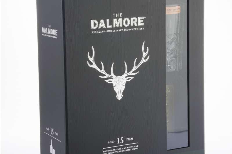 尚格酒業針對中秋佳節,隆重推出旗下各具特色的威士忌品牌禮盒。(圖/尚格酒業提供)