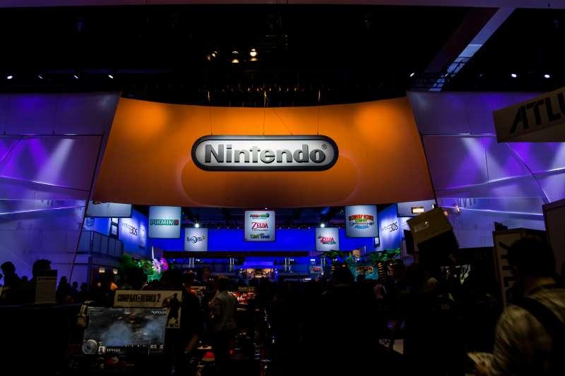 推出多款熱門遊戲及遊戲機的任天堂,其實一開始是從生產紙牌『花札』起家的。(圖/Tony@ flickr)