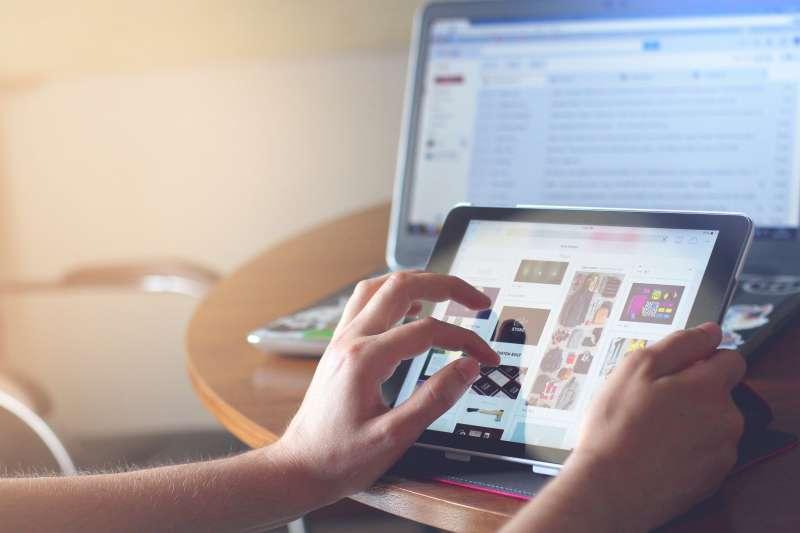 作者認為電子商務是打造被動收入,門檻最低的方式。(圖/pixabay@ pexels)