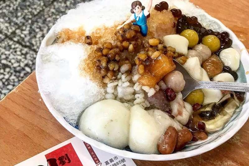 去嘉義不要只吃雞肉飯,這7家在地人激推的人氣美食你絕對不能錯過!(圖/instagram@yokowang55提供)