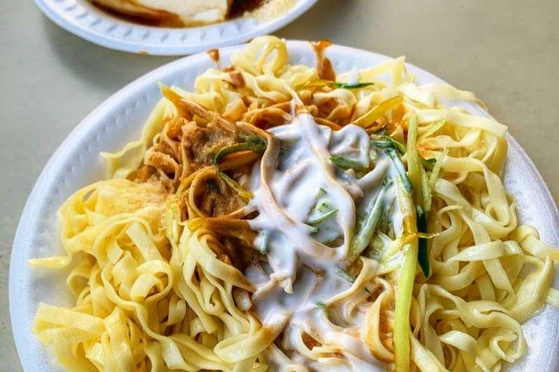 嘉義美食(圖/instagram@just_eat_eat_eat提供)