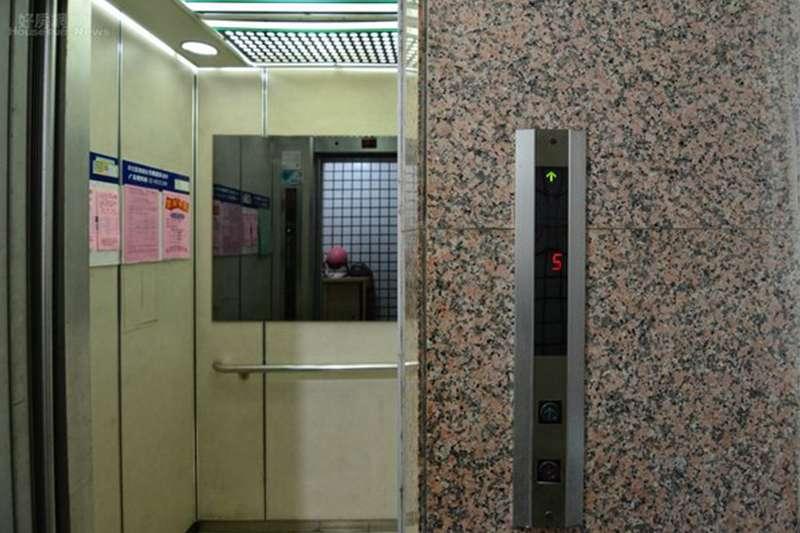 購買含電梯的透天厝看似非常方便,但是網友卻點出不少缺點。圖/好房網資料庫照片(圖/好房網提供)