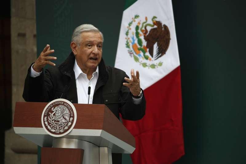 墨西哥師生遇害慘案,總統歐布拉多爾下令逮捕30多名軍方人員(AP)