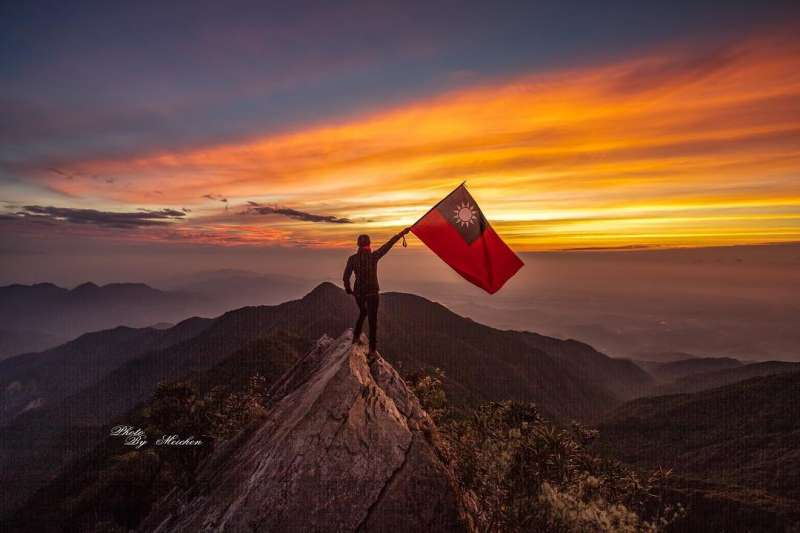 這10個超強的登山景點,不爬到最後你不會知道它有多美!(圖/no1305@Instagram)