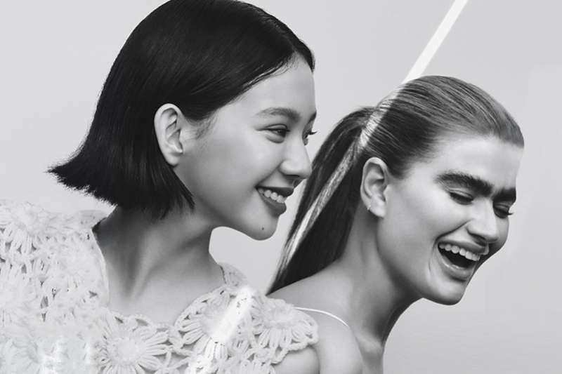 日系品牌質地、配色都更接近亞洲消費者的膚質與膚色,故能精準「客製化」亞洲市場。(圖/東方美集團提供)