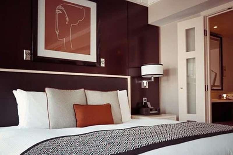 住飯店一定要注意以下8點,否則可能會讓旅途玩得不盡興…(示意圖/pixabay)