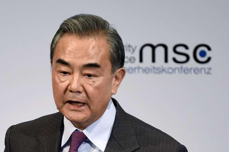 中國外交部長王毅最快今年10月將訪問日本。(美聯社)