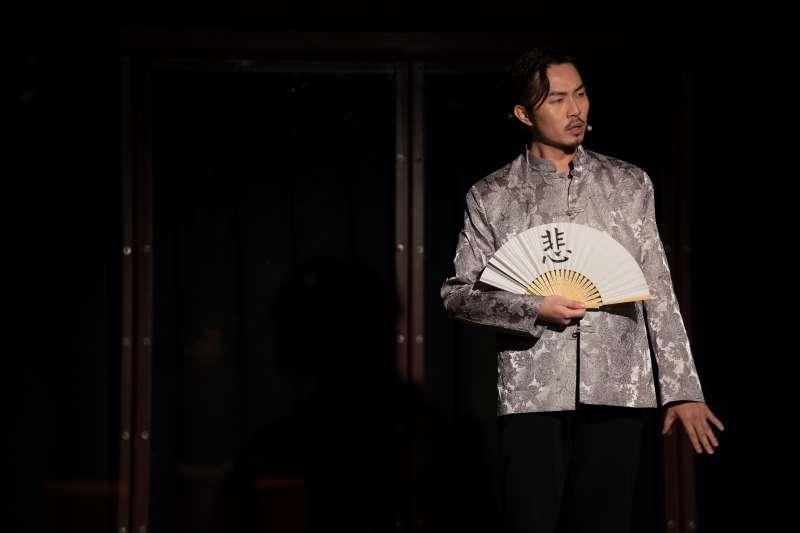 臺北表演藝術中心原創音樂劇《我恨音樂劇》。(圖/臺北表演藝術中心提供)