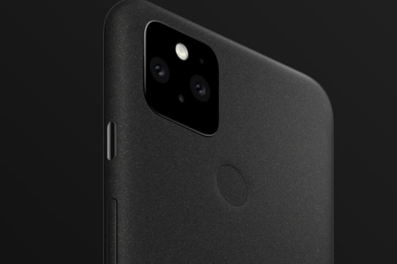 Pixel 5定價頗有競爭力(圖片來源:google)