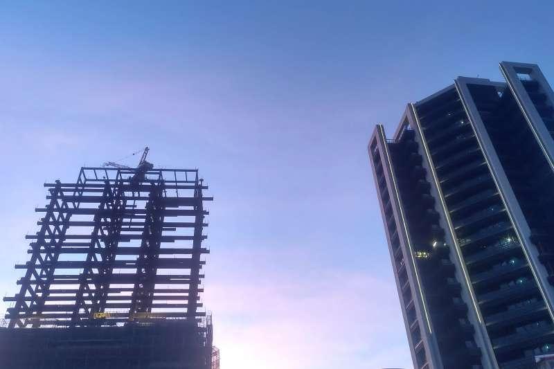 20201007-台北市士林區房地產。(資料照 林瑞慶攝)