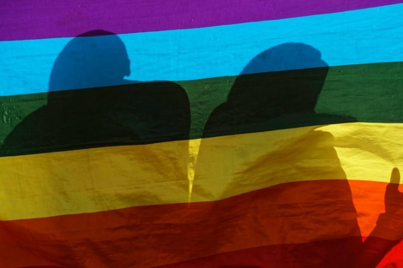 埃及當局持續迫害LGBT族群(美聯社)