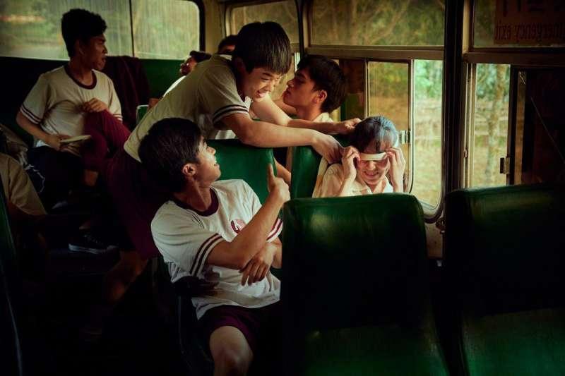 這10部入圍金馬獎的台灣電影,千萬不能錯過!(圖/《無聲》劇照)