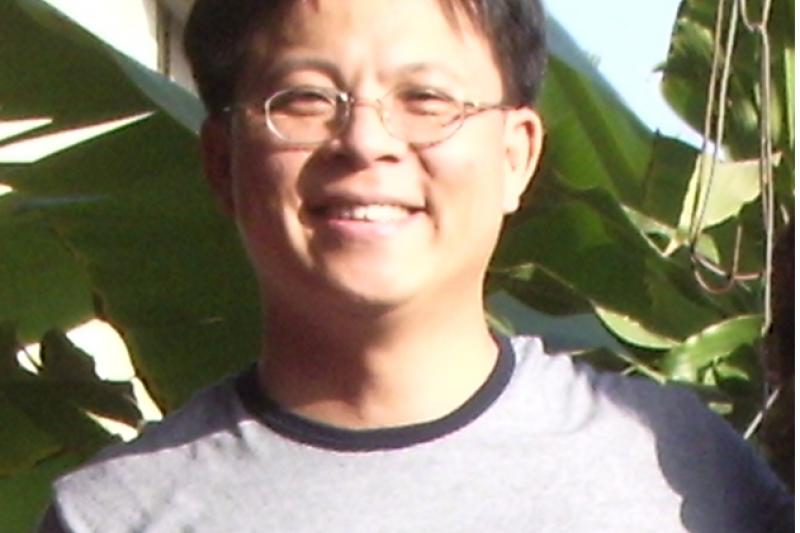 李雲鵬(圖)向鄭宇欽透露自己在台灣「國安局」任職,並希望利用鄭的情報研究能力,為台灣情報部門服務。(翻攝自環球網)