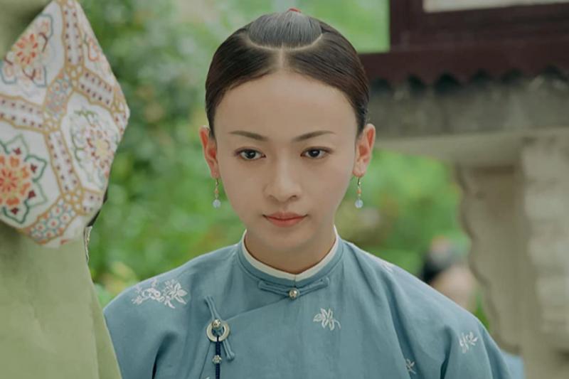 清朝宮女的生活究竟如何?(示意圖/IMDB)