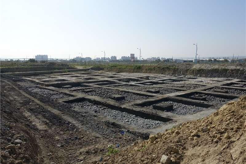 20201014-台中13期重劃區內,被挖出麻糍埔遺址,現恐得進行大面積都市計畫變更。(資料照,取自台中文資會官網)