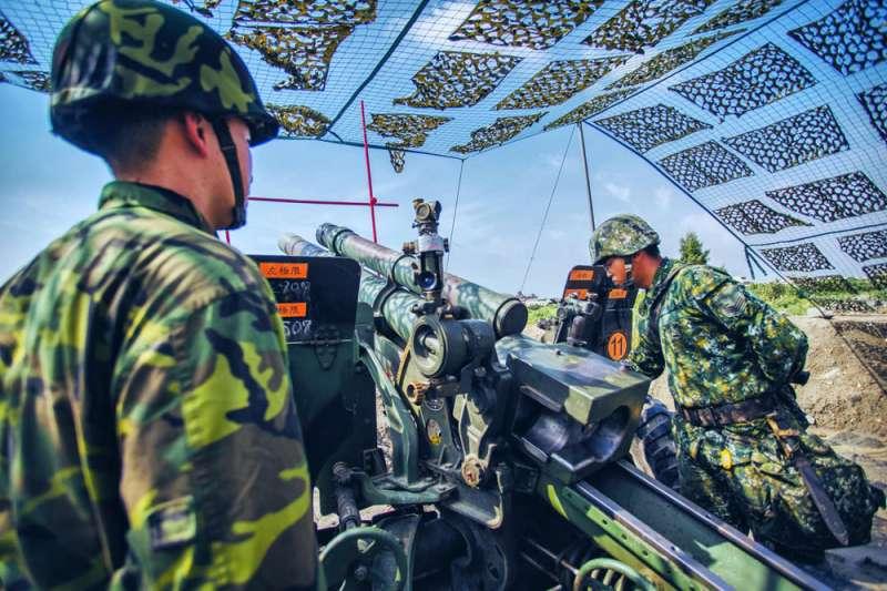 國防部啟動後備改革計畫,盼真正提升後備軍人戰力。示意圖。(資料照,取自國防部發言人臉書)