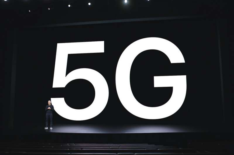 5G有望驅動前所未有之大變革,為足以改變未來十年面貌的海量應用賦能。根據IHS Markit所做的一項研究,到2035年5G應用所創造出的經濟價值預計將達到13.2兆美元。(美聯社)