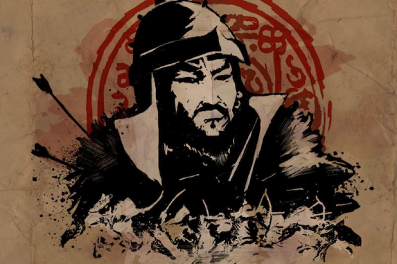 由於中國當局試圖抹去蒙古歷史並要求審查蒙古展的內容,法國南特博物館12日宣布取消與中國內蒙古博物館的合作關係(取自南特歷史博物館臉書)