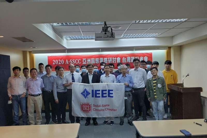 台灣在產學研界的熱切參與及大力推動下,在 A-SSCC 再創佳績,將於大會發表9篇論文。(圖/主辦單位提供)