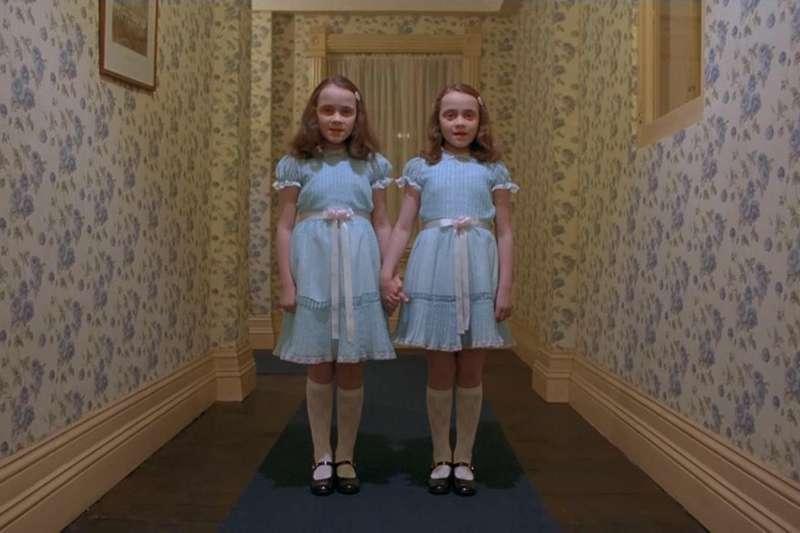 明明怕得要命,大家為何那麼愛看恐怖電影、小說?(圖/IMDb)