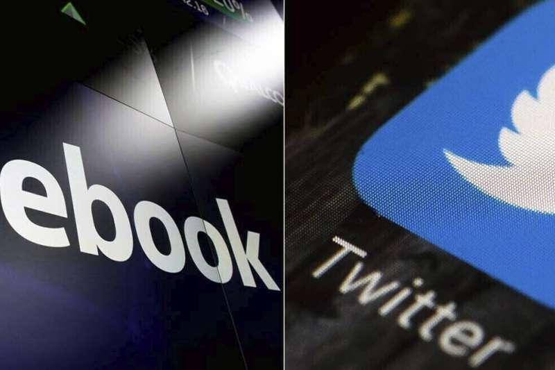 社群媒體成為政治極化的幫凶?(AP)