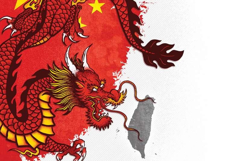 美國印太司令部出版的軍事期刊《印太防務論壇》(Forum)最新一季報導,提到中國在台發展跨海峽「完整的跨海峽地方政府網絡」滲透。(取自《Forum》)