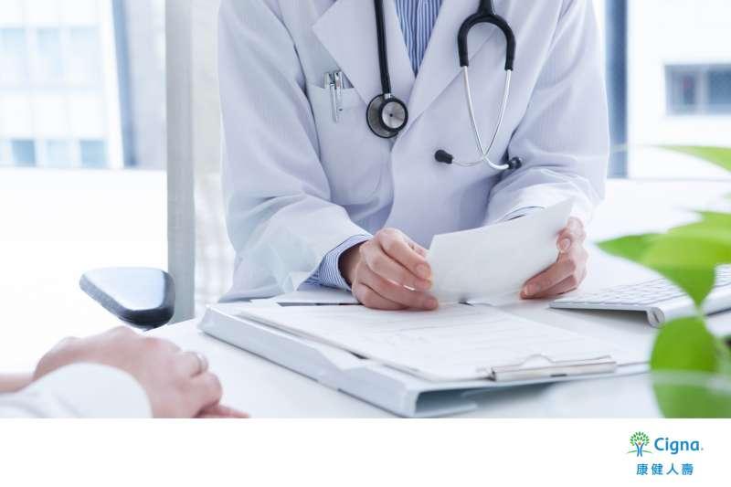 調查結果顯示,癌症用藥負擔沉重  超過六成癌友自認保障不足。(康健人壽提供)