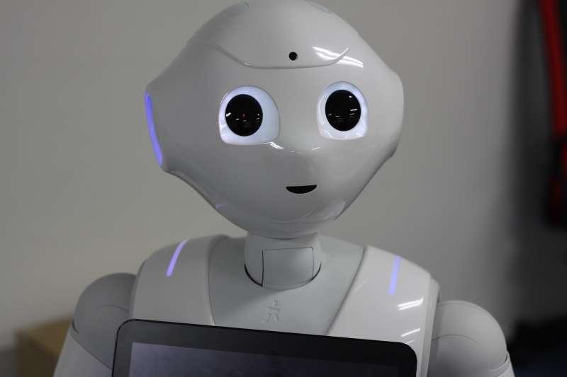 機器人真的能取代大量人類工作嗎?(圖/pixabay)