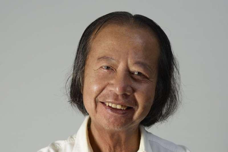 作家七等生(見圖)於24日辭世,享壽81歲。(取自國藝會網站)