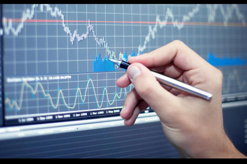 筆者表示,專業的金融數據科技人會盡量讓金融數據模型更貼近實際市場。示意圖。(圖/取自lickr)