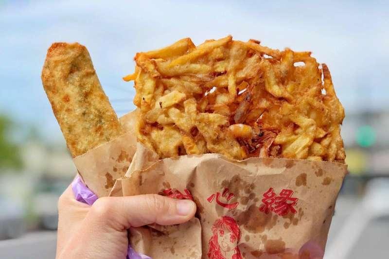 到了宜蘭玩,卻不知道要吃什麼?推薦你7家在地人也激推的銅板美食,下次玩一定不能錯過。(圖/ foodyammy@instagram提供)
