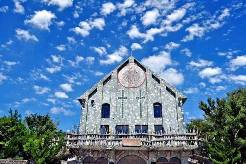 來到新竹,絕對不能錯過這個此生必去的最美部落「司馬庫斯」和「鎮西堡」教堂!(圖/Tripbaa趣吧!亞洲自由行專家提供)