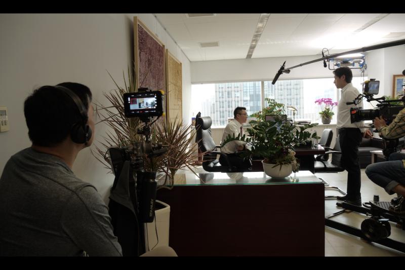 明年度補助影視業者拍片取景徵件資訊,預計明年1月中旬公告,屆時歡迎影視業者踴躍申請。(圖/台中市政府提供)