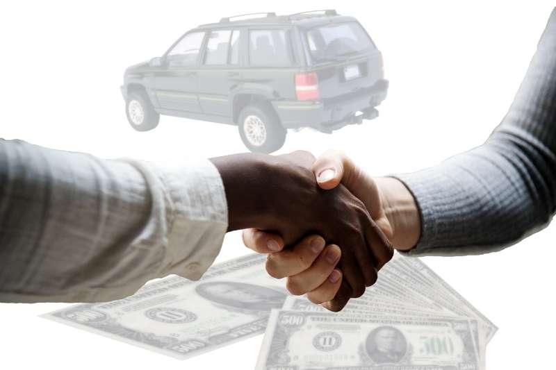 「在賣車這一行,你不能對顧客懷有成見,」高隆姆在和我會面時一再強調,他的表情流露出堅定的信念。(示意圖,pixabay)