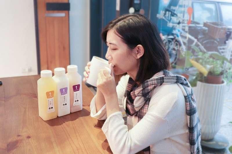 8more分享適合入秋養生食補的白色食物,白木耳、水梨都上榜。(圖/8more)