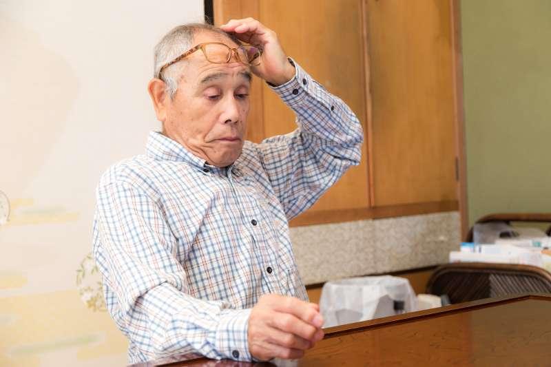 如何避免成為令人討厭的老人呢?(示意圖/pakutaso)