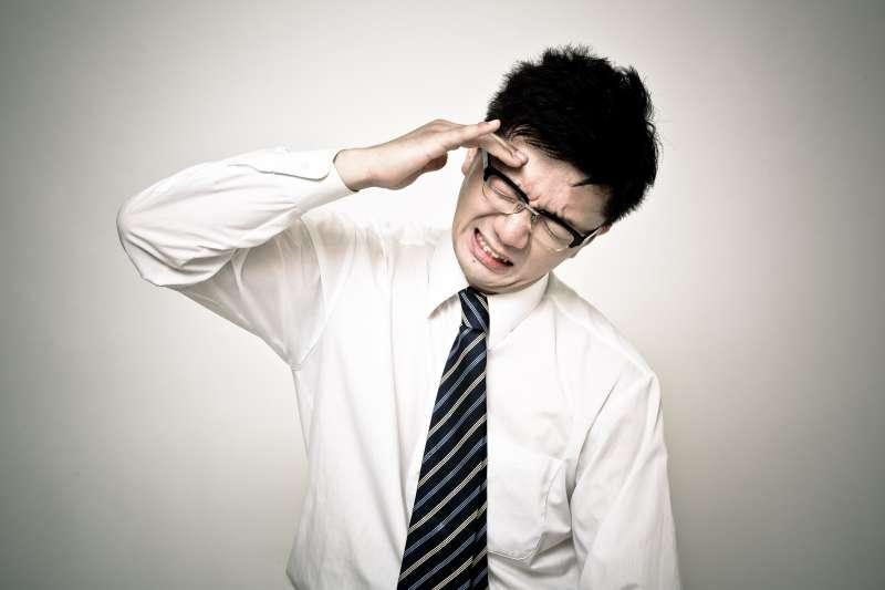 腦中風是台灣十大死因第四位,臨床卻發現,逾9成腦中風患者於發作時未及時就醫。(示意圖/pakutaso)